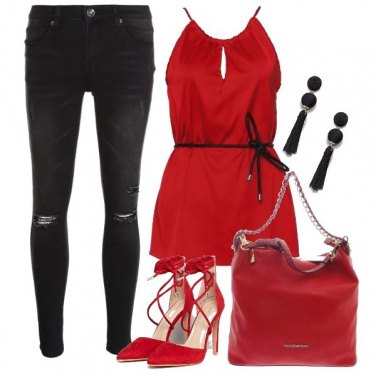 Outfit Chic #3466