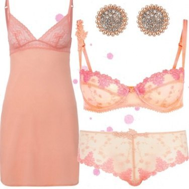 Outfit Lingerie