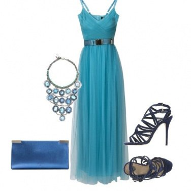 Outfit Chic #3468