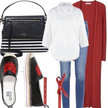 Outfit Minnie