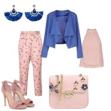 Outfit Chic e femminile