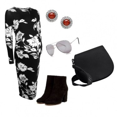 Outfit Premaman