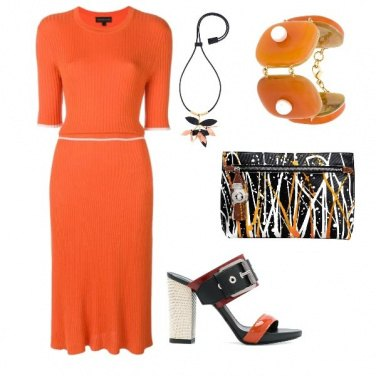 Outfit Trendy #5865