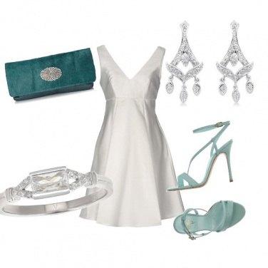 Outfit Parigi