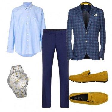 Outfit La prima Comunione