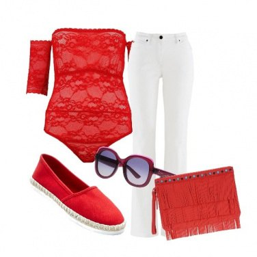 Outfit Sexy #640