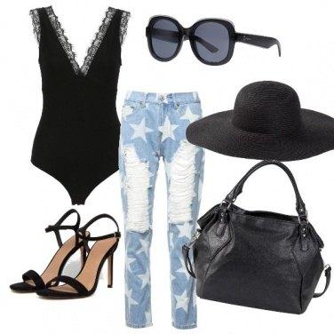 Outfit Bon Ton #2526
