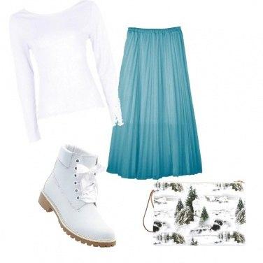 Outfit Bon Ton #2530