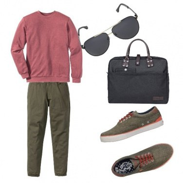 Outfit Casual #1554