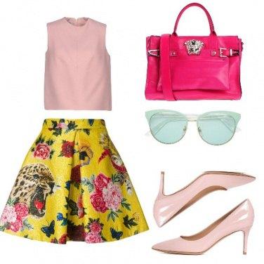 Outfit Bon Ton #2531