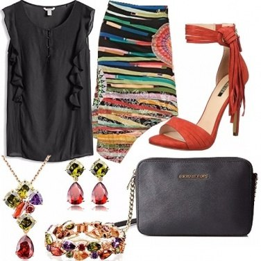 Outfit Grandangolo