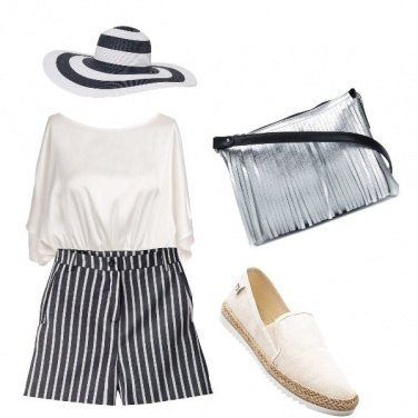 Outfit Trendy #5872
