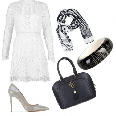 Outfit Trendy #5873