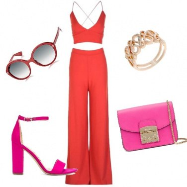 Outfit Trendy #5886