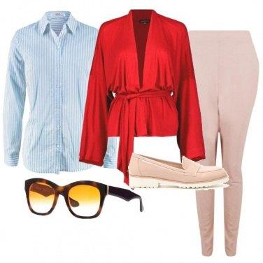 Outfit Bon Ton #2539
