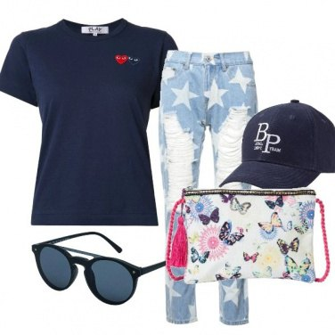 Outfit Basic #4165