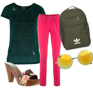 Outfit Basic #4166