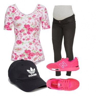 Outfit Urban #1604