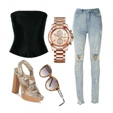 Outfit Trendy #5881