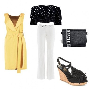 Outfit Trendy #5883