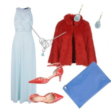 Outfit Tully style