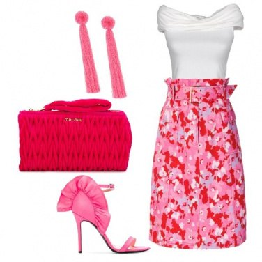 Outfit Trendy #5884