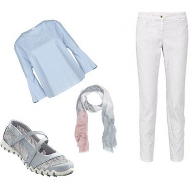 Outfit Urban #1610