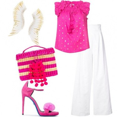 Outfit Trendy #5885