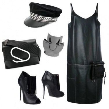 Outfit Rock #893