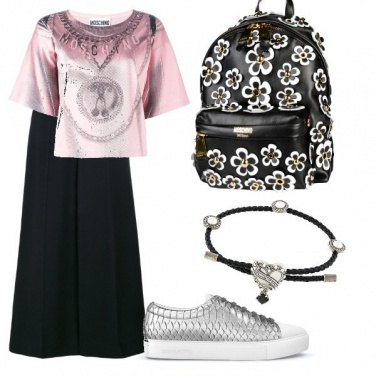 Outfit Urban #1611