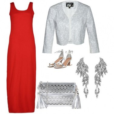 Outfit Chic #3504