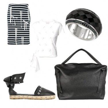 Outfit Bon Ton #2552