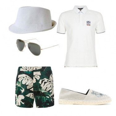 Outfit Casual #1556