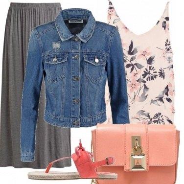 Outfit Voglio quella borsa