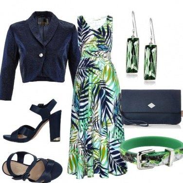 Outfit Passeggiata in lungo