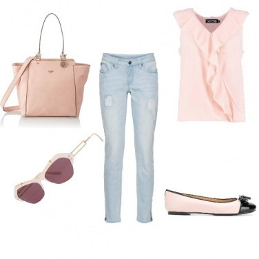 Outfit Urban #1612