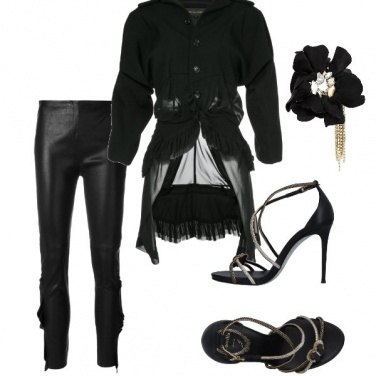 Outfit Rock #897