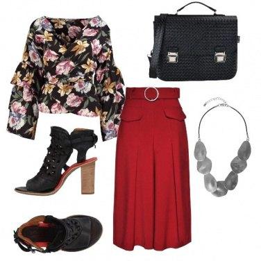 Outfit Prima il dovere... di vestire bene