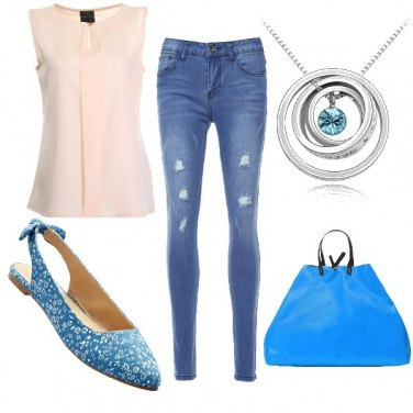 Outfit Basic #4183
