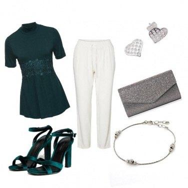 Outfit Convegno professionale