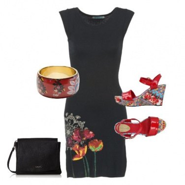Outfit Trendy #5899