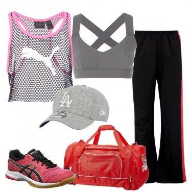 Outfit Voglia di sport