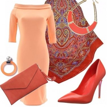 Outfit Etnoelegance