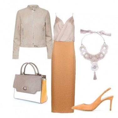 Outfit Una donna di classe