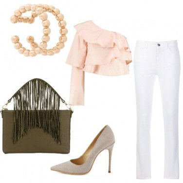 Outfit Trendy #5919