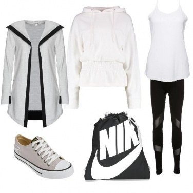 Outfit Urban #1631