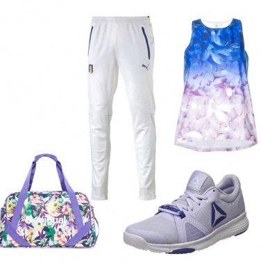 Outfit Basic #4200