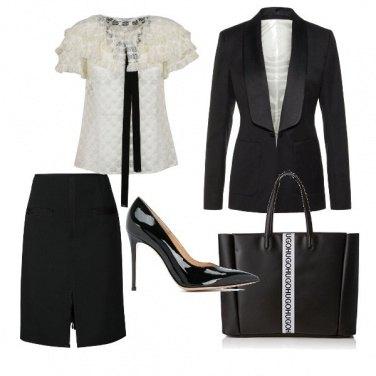 Outfit Bon Ton #2572
