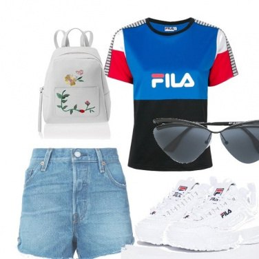 Outfit 90\'s
