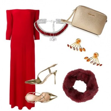 Outfit Lannister style